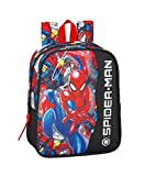 """Spiderman""""Super Hero"""" Ufficiale zaino per bambini 220x 100x 270mm"""