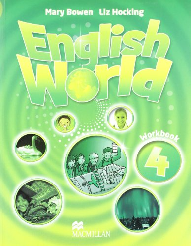 ENGLISH WORLD 4 Ab: Work Book