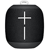 Ultimate Ears Wonderboom Bluetooth Speaker, Waterproof Speaker with Double-Up Connection, 10-Hour Battery Life, Clear, Crisp, Elegant Bass, Immersive Sound, Multiple Colours and Patterns - ukpricecomparsion.eu