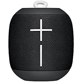 Ultimate EarsWONDERBOOM Enceinte Bluetooth, Waterproof avec Connexion Double - Noir