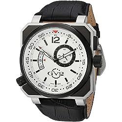 Reloj - Gevril - Para - 4520
