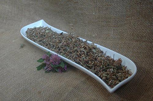 rosso trifoglio fiori taglio (Trifolium pratense) 250 g