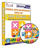 #7: Complete exam preparation material for IMO Class 5 (1100+ Question Bank)