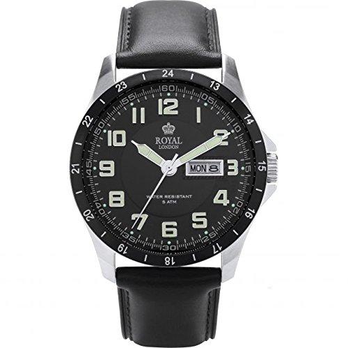 Para hombre Royal London reloj 41305–01