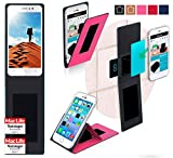 JiaYu G5 Advanced Hülle Cover Case in Pink - innovative 4