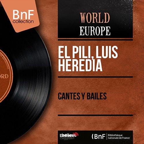 Cantes y Bailes (feat. Carmen Santos, Chiquito de Cadiz ...