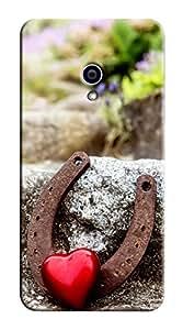 Link+ Back Cover for Asus Zenfone 4