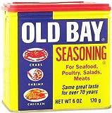 Old Bay Seasoning 6 OZ (170g)
