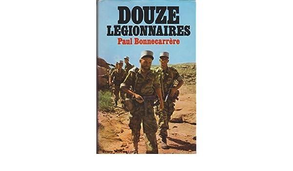 DOUZE TÉLÉCHARGER LEGIONNAIRES LES