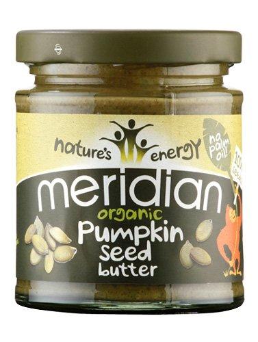 Meridian Bio Kürbiskerne Butter - 170g