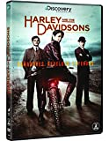 Harley And The Davidsons DVD España