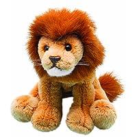 Suki Gifts International Yomiko Sitting Lion, Small