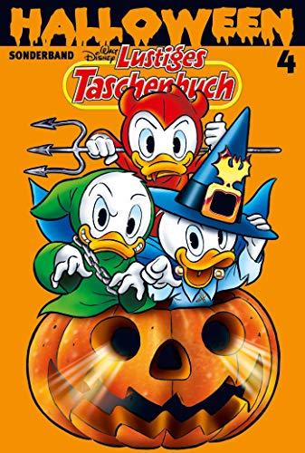 Halloween 04: Sonderband ()