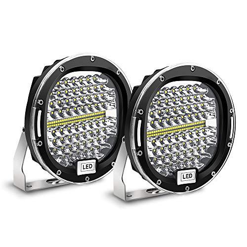 LED Pod Lichtleiste 7