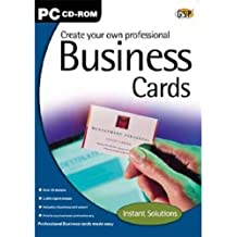 Business Cards (PC)