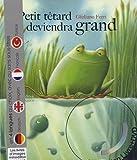 """Afficher """"Petit têtard deviendra grand"""""""