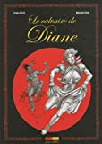 Image de La saga Shelton, tome 1 : Le calvaire de Diane