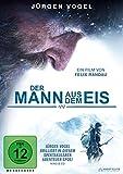 Der Mann aus dem Eis [Alemania] [DVD]