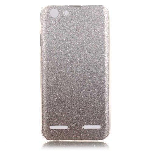 Cozy Hut iPhone SE / 5 / 5S Shell fit ultra sottile Flessibile TPU Gel Shell Custodia Case Cover Protettivo Protettiva Skin Caso,TPU Silicone Bling Caso Cover Sottile Case / Cover /Cover Shell / Prote bianco Luce
