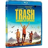 Trash (TRASH (LADRONES DE ESPERANZA), Spanien Import, siehe Details für Sprachen)