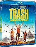 Trash (Ladrones De Esperanza) [Blu-ray]