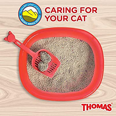 Thomas Cat Litter 16 L by EHBA4