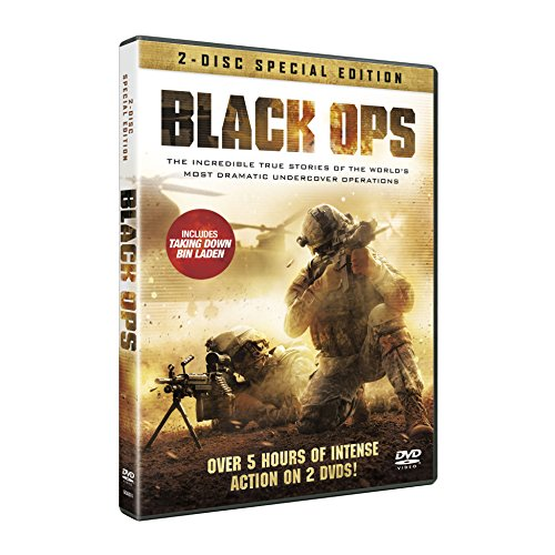 Preisvergleich Produktbild Black Ops: 2 Dvd Collection [Import]