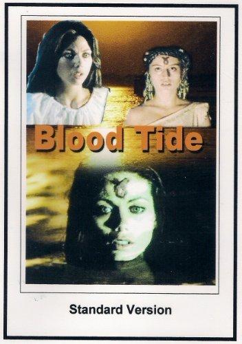 Bild von Blood Tide 1982 by James Earl Jones