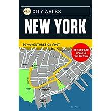 City Walks Deck: New York (Revised)