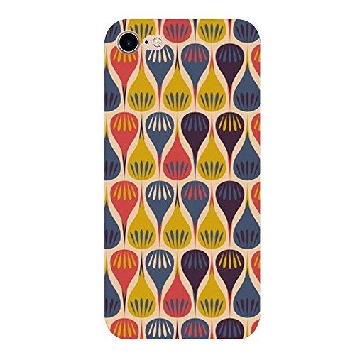 "Vanki® Coque iPhone 6 Plus/6S Plus, TPU Souple Etui de Protection Silicone Case Soft Gel Cover Anti Rayure Anti Choc pour Iphone6 Plus/6S Plus 5.5"" Water droplets"
