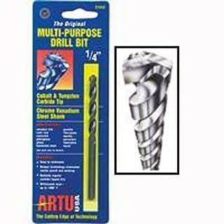 Artu-Usa 13/32X6In Multi-Purp Drill Bit 01052 by Artu USA
