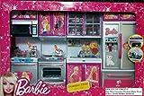 Barbie / Frozen Dream house Kitchen Set ...