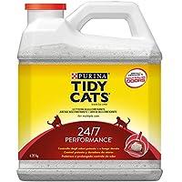 Purina Tydi Cats 24/7 perfumada Arena para gatos 3 x 6,35 Kg