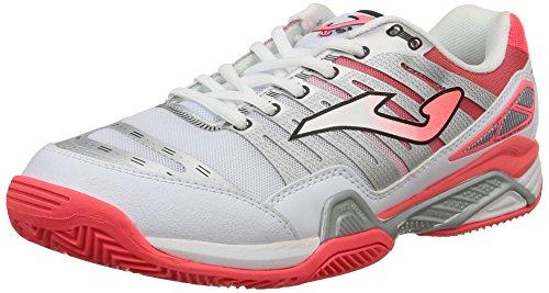 JOMA Slam Lady - Zapatillas de tenis para mujer