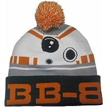 Star Wars Episode VII Gorro Beanie niño BB-8