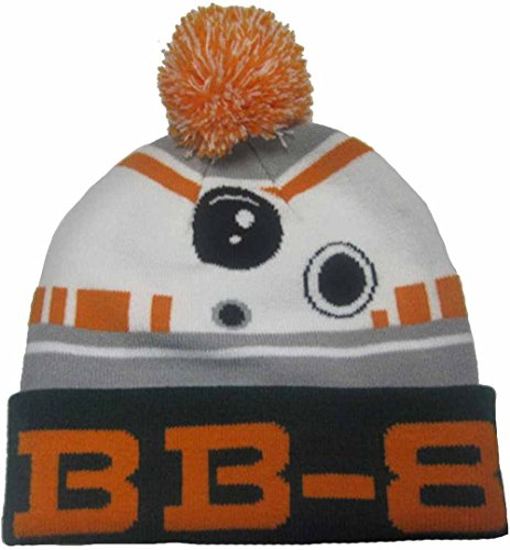 Bb-8 (Junior) Mütze