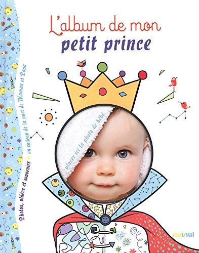 L'album de mon petit prince par Alberto Bertolazzi
