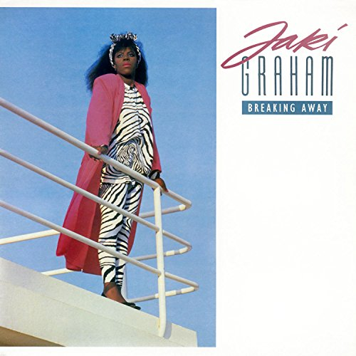 Breaking Away (1986) - the second album by Jaki Graham