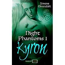 Night Phantoms I - Kyron