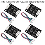 4pcs TL-Smoother V1.0 Plus Modul...