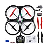 Bangcool RC Quadcopter Drone Channel Drone 6 Axis Gyro Quadcopter Remote Control Helicopter
