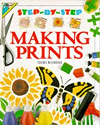 Making Prints (Step-by-Step)