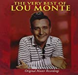 Songtexte von Lou Monte - The Very Best Of
