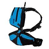 Ergon BE3 Enduro Ergo Fahrrad Rucksack schwarz/blau: Größe: Small