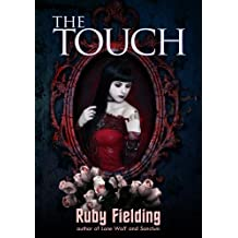 The Touch (A paranormal erotic romance)