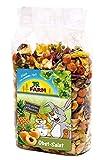 JR Nager, insalata di frutta (etichetta in lingua italiana non garantita)