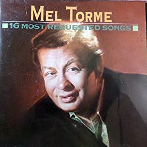 Mel Torme -  16 Most Requested Songs