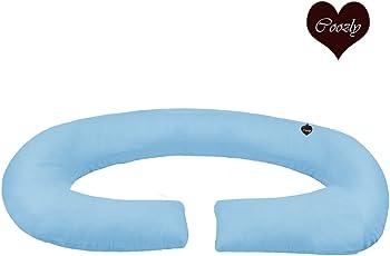 Shape - C Shaped Pregnancy Pillow