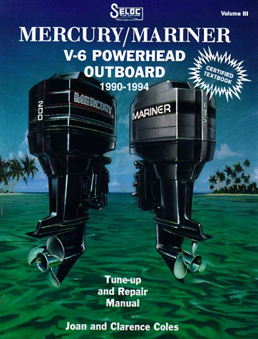 mercury-mariner-outboard-v6-powerhead-1990-1994-tune-up-and-repair-manual