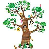 Suchergebnis Auf Amazonde Für Wandtattoo Baum Baby